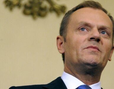 """""""Głowy ministrów z PO są w rękach Tuska"""""""