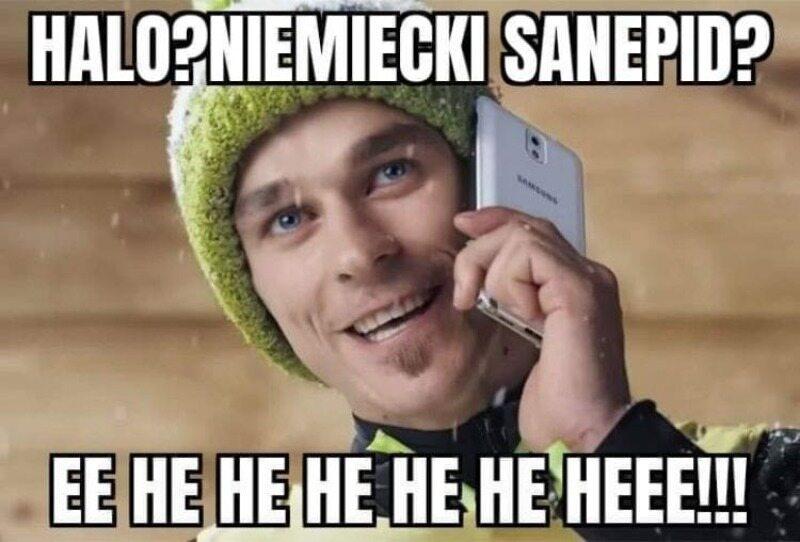 Mem z Piotrem Żyłą