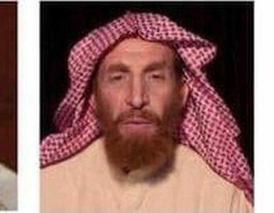 Nie żyje wicelider Al-Kaidy. Zabito człowieka z listy najbardziej...