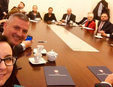 Jest umowa koalicyjna w sejmiku mazowieckim