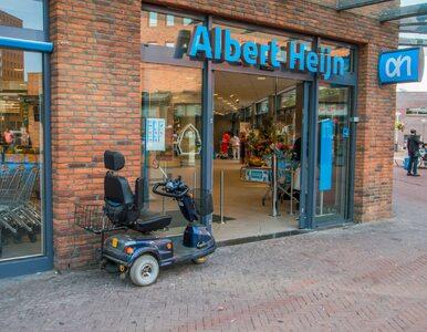 Skandal w Holandii. Sieć supermarketów poprosiła pracowników o półnagie...