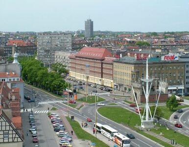 Szczecin: ewakuacja kamienicy. Znaleziono niewybuch