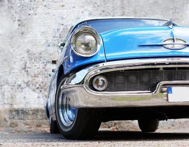 Coraz więcej Polaków docenia zabytkowe samochody