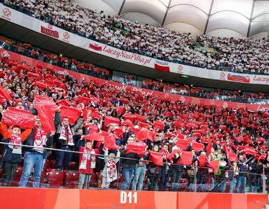 Polacy już we wrześniu zagrają w Warszawie z Anglią. Znamy ceny biletów