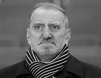 Adam Musiał nie żyje. Legendarny zawodnik Wisły Kraków miał 71 lat