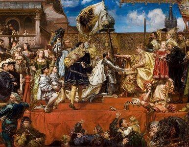 Hołd pruski zakończył dwa i pół wieku zmagań Polski z Krzyżakami. Dziś...