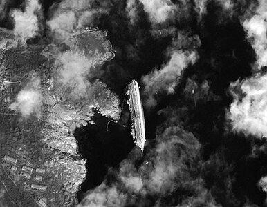Costa Concordia znów zatonie