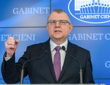 Ujazdowski: Jeśli nie wygram, kończę karierę polityczną