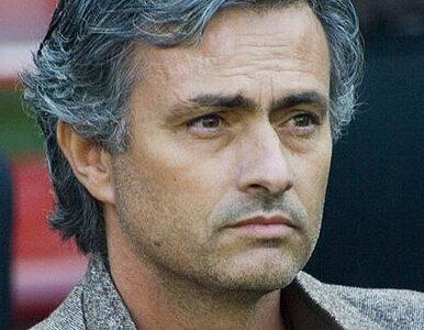 Mourinho: dlaczego Barca nas ograła? Bo miała szczęście