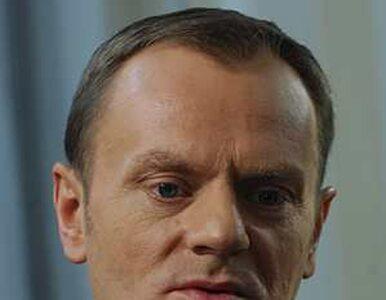 Tusk: prezydent nie przedstawił ws. służby zdrowia żadnej propozycji
