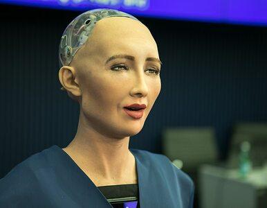 Reuters przeprowadził wywiad z robotem Sophia. Jakie jest jej ulubione...