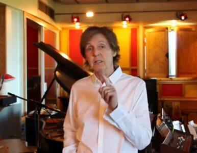 Paul McCartney poradził sobie z tajemniczą chorobą