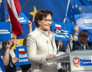 Wybory do PE. Kto dostał się z okręgu nr 7 (wielkopolskie)?