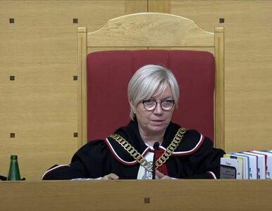 """Trybunał Konstytucyjny odroczył rozprawę ws. prawa unijnego. """"Ze względu..."""