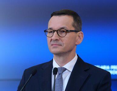 Rada Europejska przyjęła plan Morawieckiego. Chodzi o Białoruś