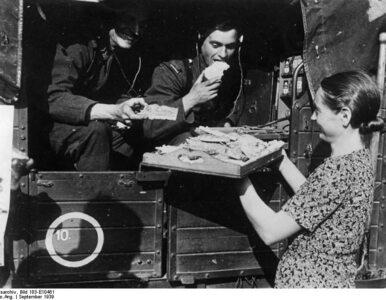 Tak  propaganda III Rzeszy przedstawiała agresję na Polskę. Machina...