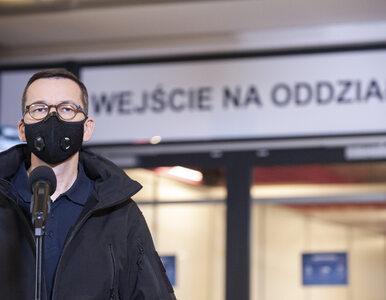 """PiS idzie po szpitale. W tle walka o setki intratnych stanowisk. """"Zaczną..."""