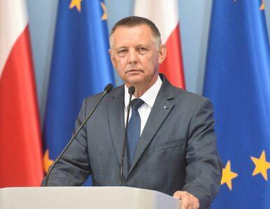 Banaś chciał powołania dwóch polityków PiS na wiceprezesów NIK. Witek...