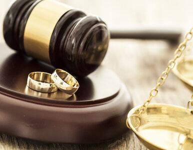 W niewoli małżeństwa