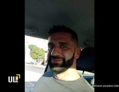 """Uwaga! TVN: Tomasz zginął podczas interwencji policji. """"Zeznania..."""