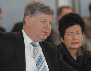 Szmajdziński powalczy o prezydenturę dla lewicy?