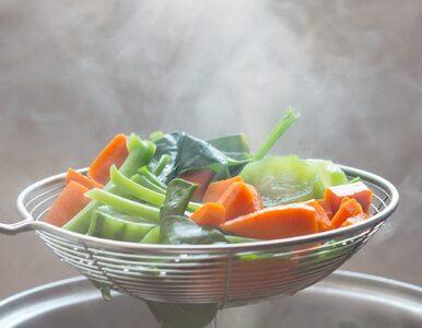 Wady i zalety gotowania na parze. Jedzenie jest zdrowe, ale czy smaczne?