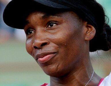Venus Williams czeka na Radwańską