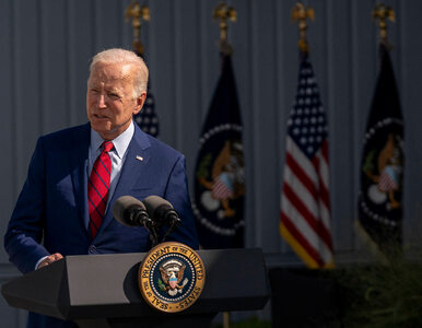 Koronawirus w USA. Joe Biden przyjmie trzecią dawkę szczepionki. Jest...