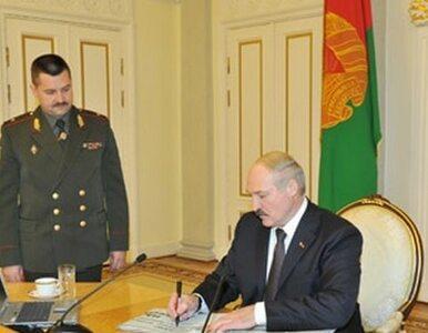 Białoruscy ambasadorowie nie wracają do Mińska