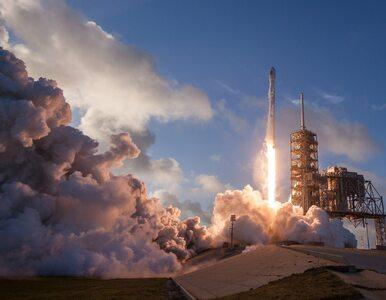 Dziesiąty start Starlinków. Misja SpaceX jest szczególna z kilku powodów
