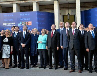 22 tys. kontroli, 700 osób z odmową dostępu. BOR podsumował szczyt NATO