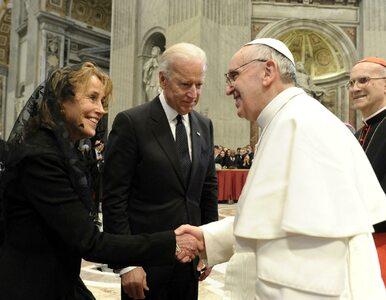 Zamieszanie ws. papieża Franciszka i prezydenta USA. Watykan nie odmówił...