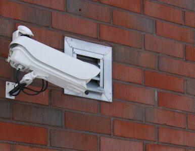Gdańsk podczas Euro chronić będzie 140 kamer