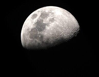 Kopalnie na... Księżycu. W górnictwie kosmicznym czekają gigantycznie...