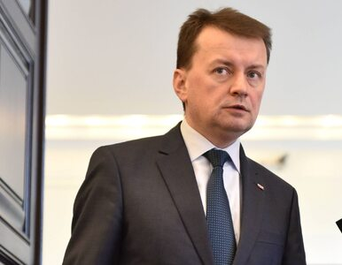 Szef MSWiA zaprasza dziennikarza CNN do Polski, a słowa Wałęsy określa...