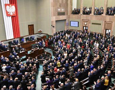 Wiadomo, jak zostanie sfinansowana 13. emerytura. Sejm przyjął ustawę