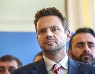 Rafał Trzaskowski i wiceprezydenci Warszawy. Kto z nich zarobił najwięcej?
