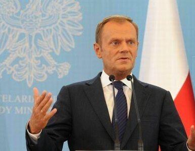 Tusk: jeśli rządy PO były nie do zniesienia, głosujcie na innych