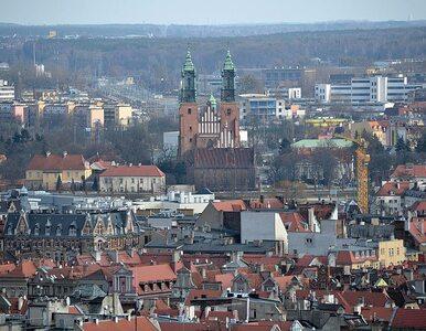 Ilu mieszkańców liczą polskie miasta?