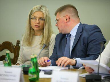 Wassermann: ABW przesłuchiwała świadków, ale nie zablokowała kont Amber...