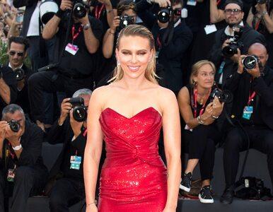 Scarlett Johansson jest w ciąży. Aktorka już wkróce powita na świecie...