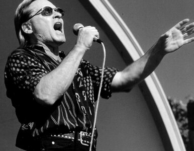 Zmarł Marty Balin, współzałożyciel i wokalista Jefferson Airplane
