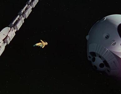 """""""2001: Odyseja kosmiczna"""". Ten utwór miał się znaleźć w filmie. Po ponad..."""