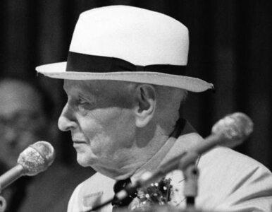 Lubelskie: będą wspominać Singera ucząc jidysz i śpiewając chasydzkie...