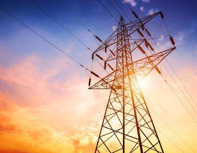 Podwyżek cen energii nie będzie? Sasin: Nie jestem w stanie przewidzieć