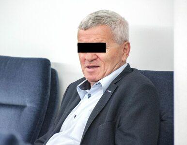 Zatrzymano byłego senatora Stanisława K., jego syna oraz dyrektora...