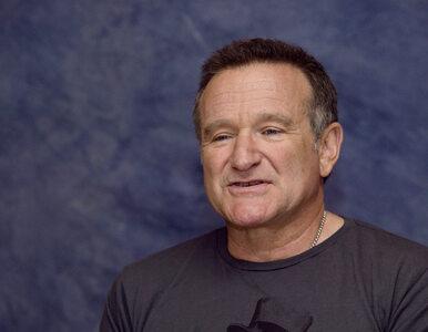 Ta choroba zniszczyła Robina Williamsa. Niestety, została wykryta...