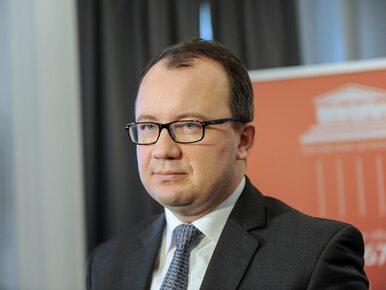 RPO: Rząd mówiąc, że Misiewicz nie może pracować w państwowych...