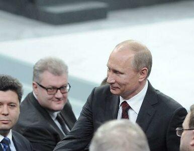 Moskwa: antyputinowskich obozowisk nie będzie