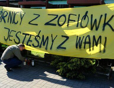 Przeżył pod ziemią 5 dni. Mówi rodzinom górników z Zofiówki: Nie traćcie...
